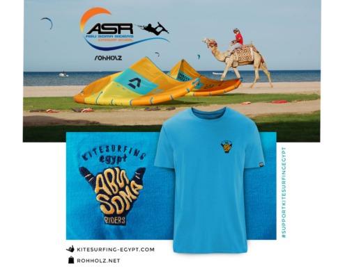 Kitesurfing Egypt Support