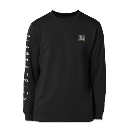 Branch Longsleeve - Rohholz clothing